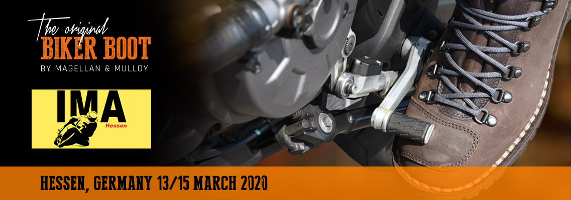IMA, Hessen, Germany, 13/15 march 2020