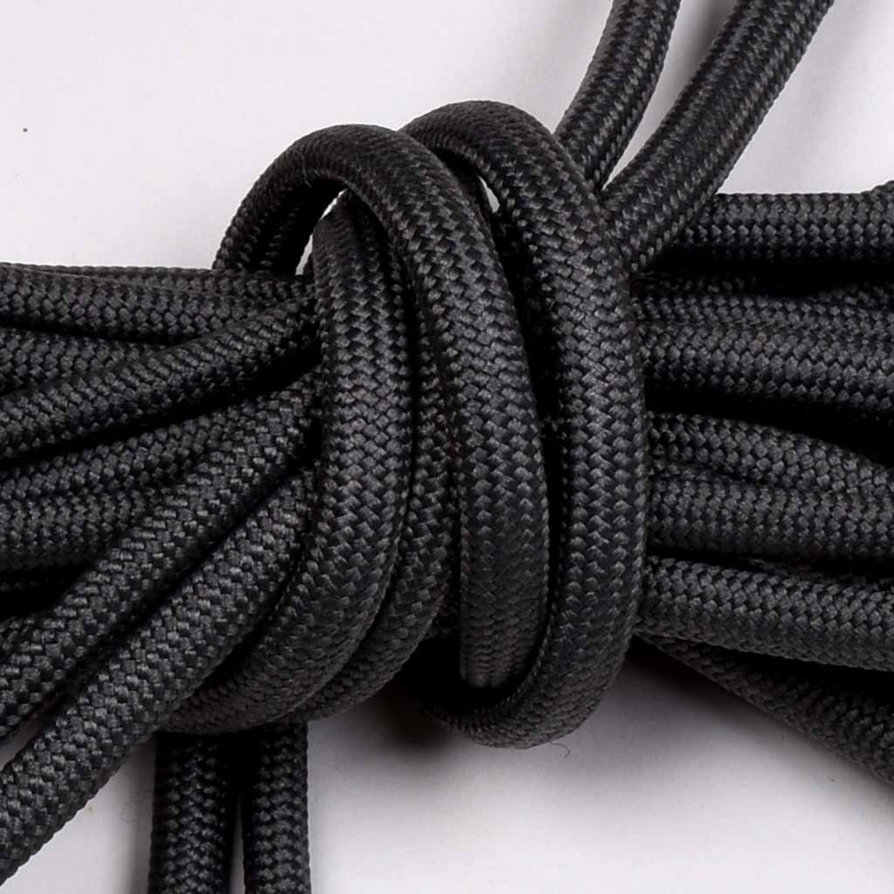 Laces, 165cm long, dark grey