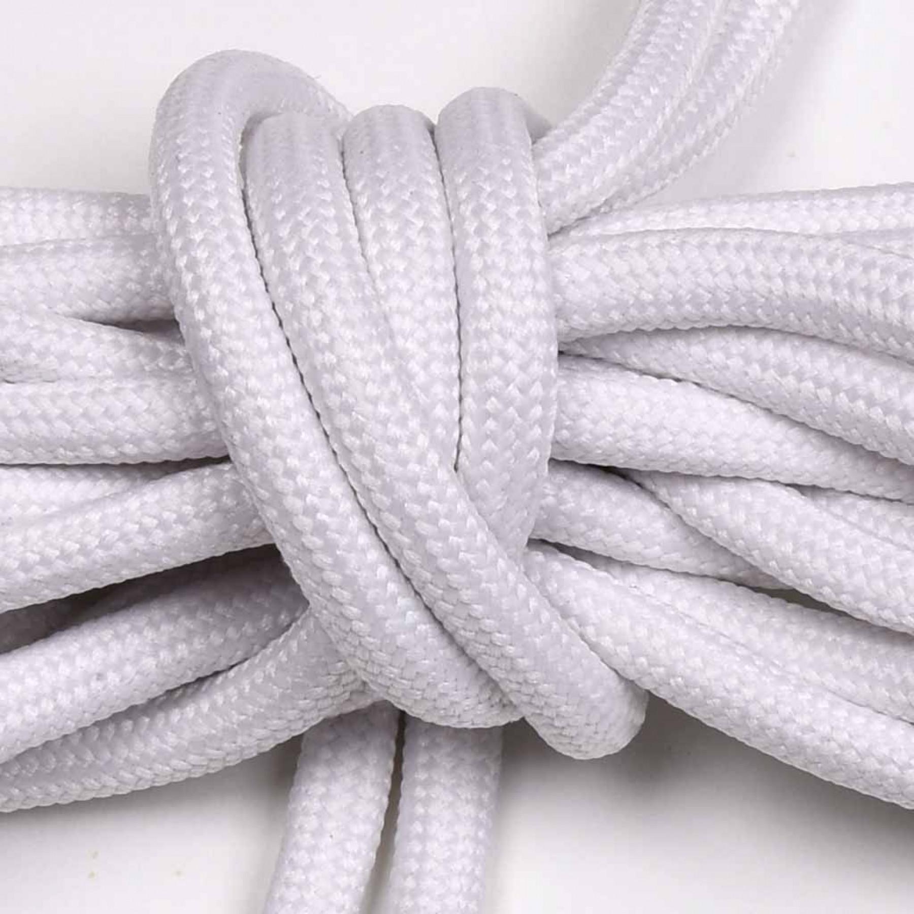 Laces, 165cm long, white