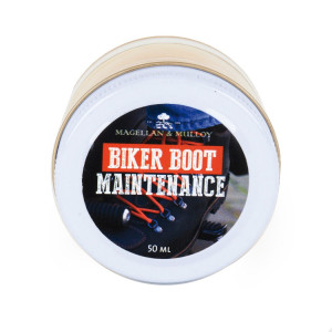 Biker Boot Maintenance, 50ml, 2 pieces