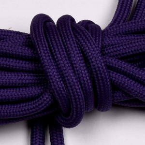 Laces, 165cm long, purple
