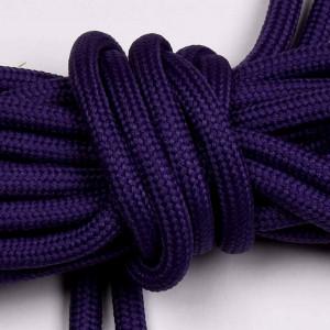 Laces, 165cm long, purple