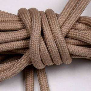 Laces, 165cm long, taupe